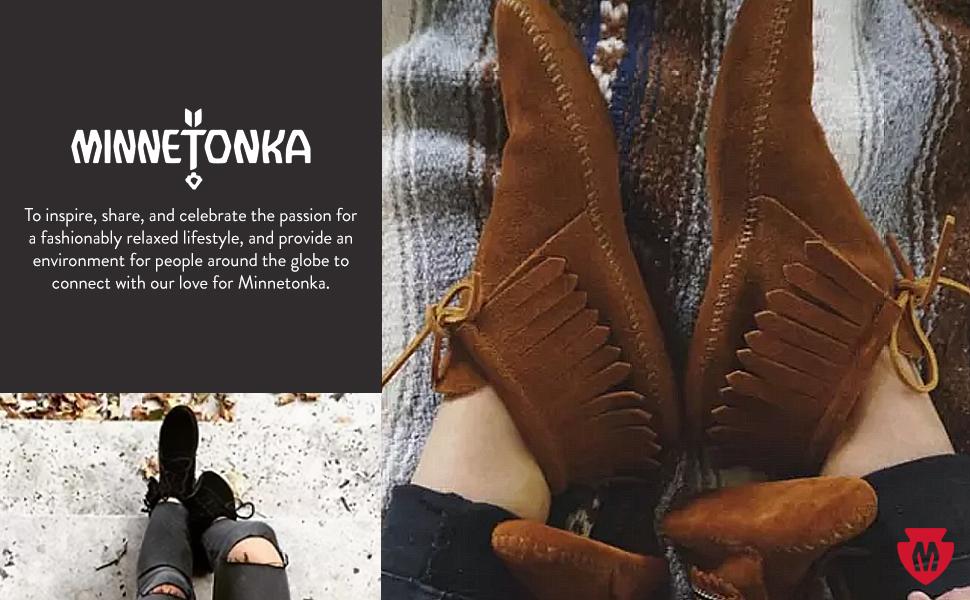 moccasin padded size soft softsole sole suede warm western wide width women
