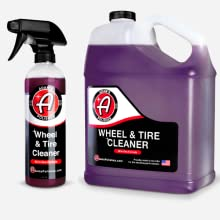 Wheel Tire Cleaner