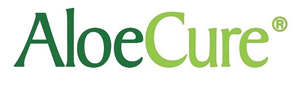 AloCure Aloe Vera Juice, Natural Acidity Regulator, Immune Boosting Drink, Digestive Supplement