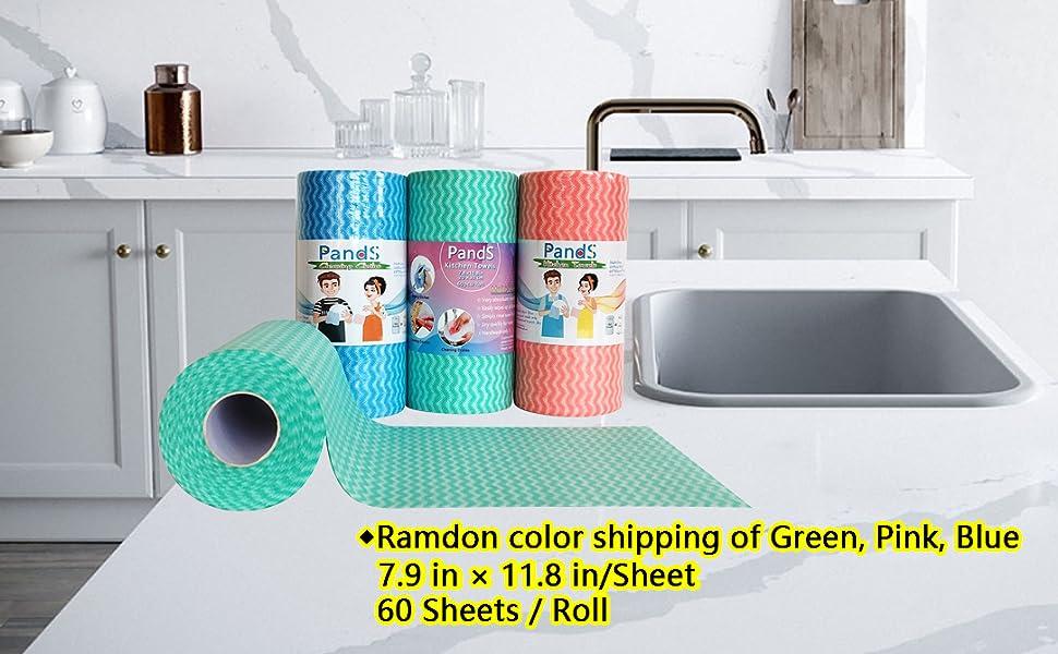 kitchen towel dish cloths
