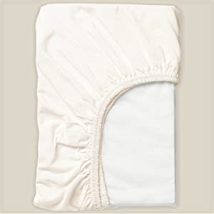 fitted sheet king cotton