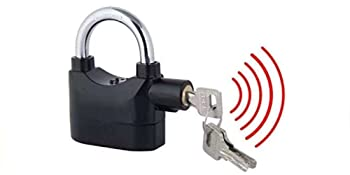 anti theft lock for home