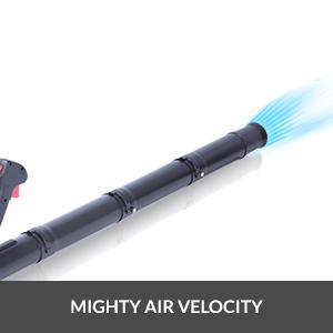 Mighty Air Velocity