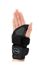 Fitted Wrist Support