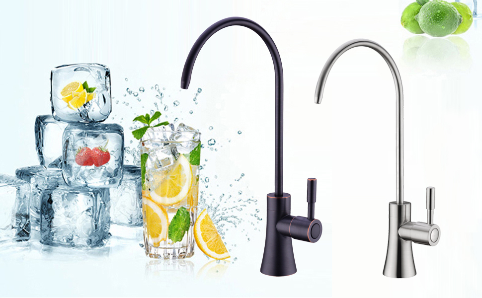 Drinking Water Purifier Faucet