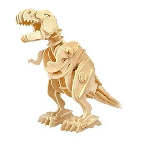 T-Rex_front