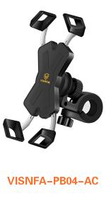 bike phone mount holder PB04AC