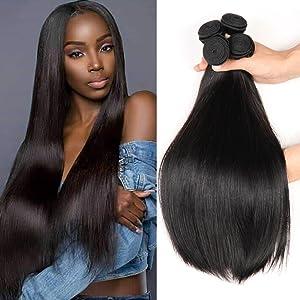 Bundles Deal Straight Brazilian Hair