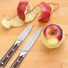 Utility & Paring Knife