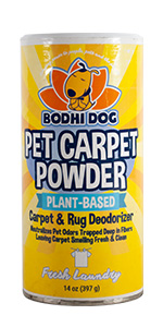carpet powder