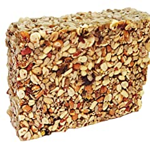 Nutty's Berries Seed Bar