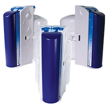 ecospring home water filtration system