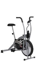 jsb hf162 oribtrac exercise cycle