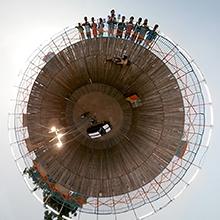 GoPro MAX 360度カメラ