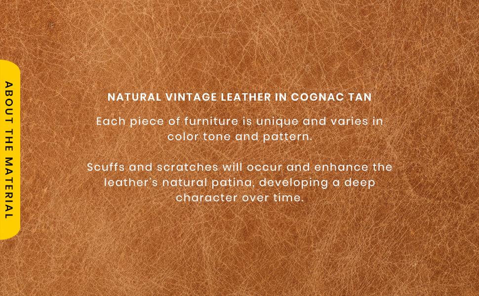 sorrento sofa leather swatch