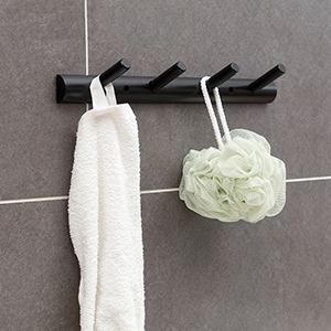 bathroom towel hook