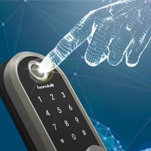 One Touch Fingerprint Unlock
