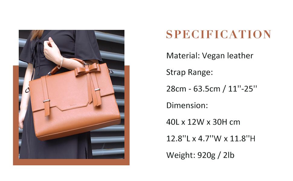 briefcase for women