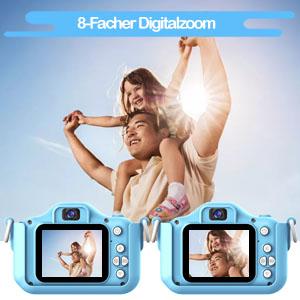 Kinder Digitalkamera