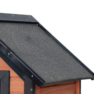 waterproof roof