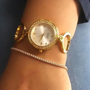 Ajanta Watch