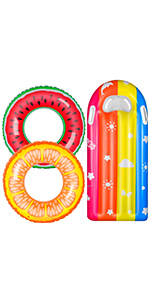 Pool Floats for Kids