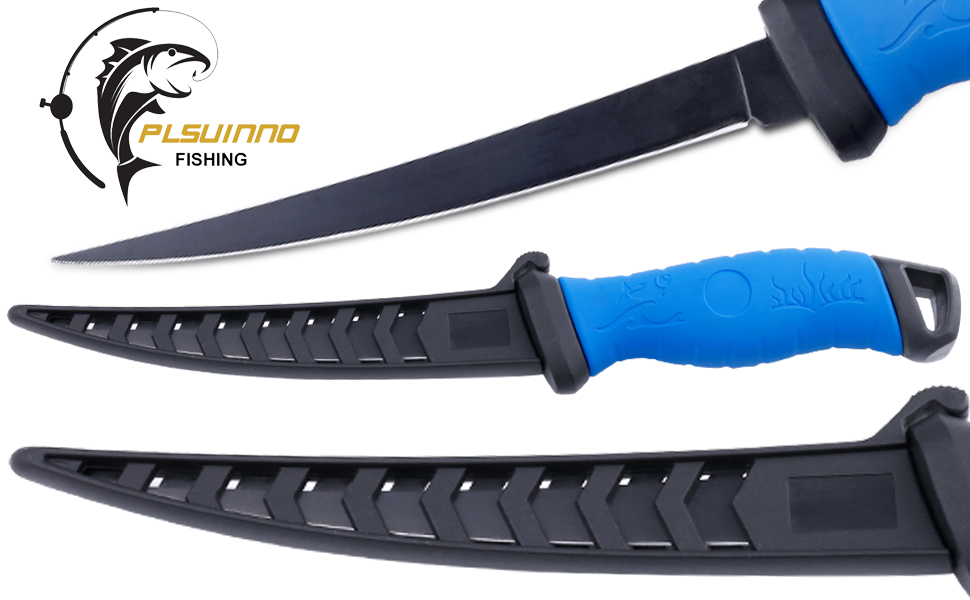 fishing fillet knife