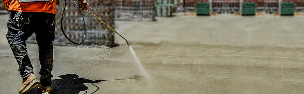 concrete sprayer, concrete finishing sprayer, chapin sprayer, concrete curing, concrete finishing