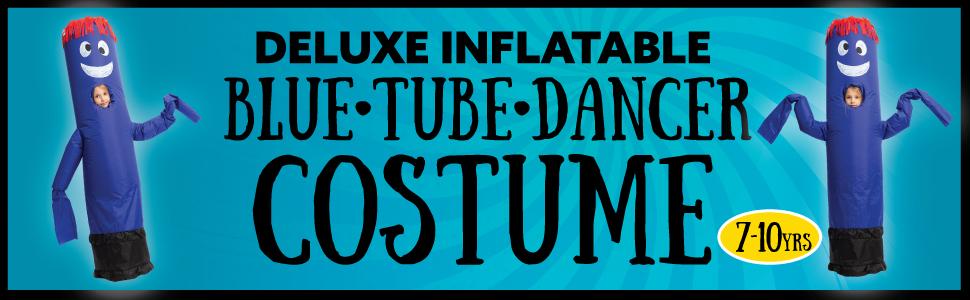 Tube dancer
