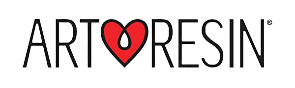 ArtResin Logo