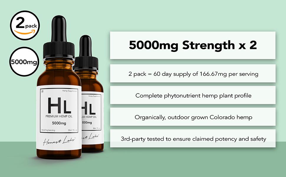 cbdol hemp oil cbs cd organic 5000mg stress sleep anxiety tincture natural inflammation drops pure