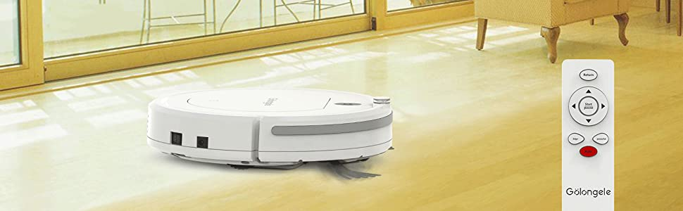 cheap remote control robot vacuum cleaner
