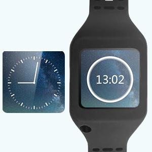 Detachable Watchband
