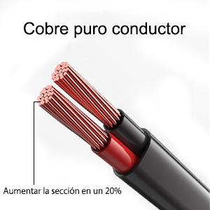 NOVOPAL Inversor De Corriente Onda Sinusoidal Pura 1500W ...