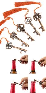 vintage keys for wedding rustic wedding vintage wedding favor key wedding favors bottles