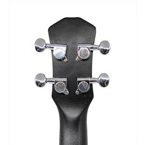 23 ukulele black