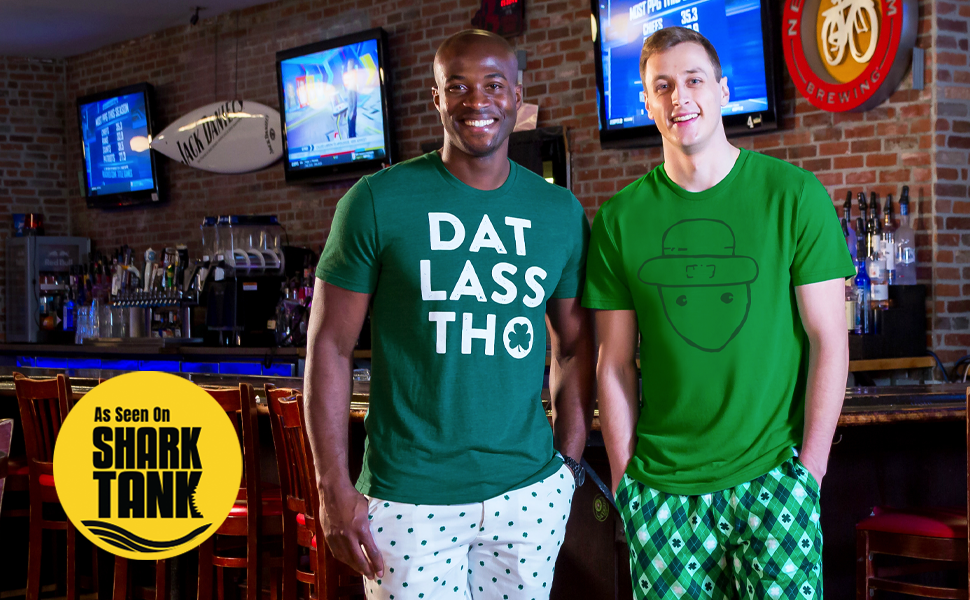 Lifestyle Photos for Tipsy Elves Mens Tee Shirts Graphic Tees