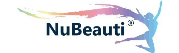 nubeauti logo