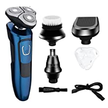 package electric shaver