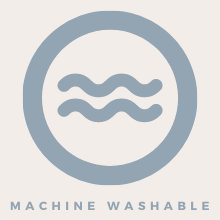 machine washable no need to dry clean wash friendly stain resistant