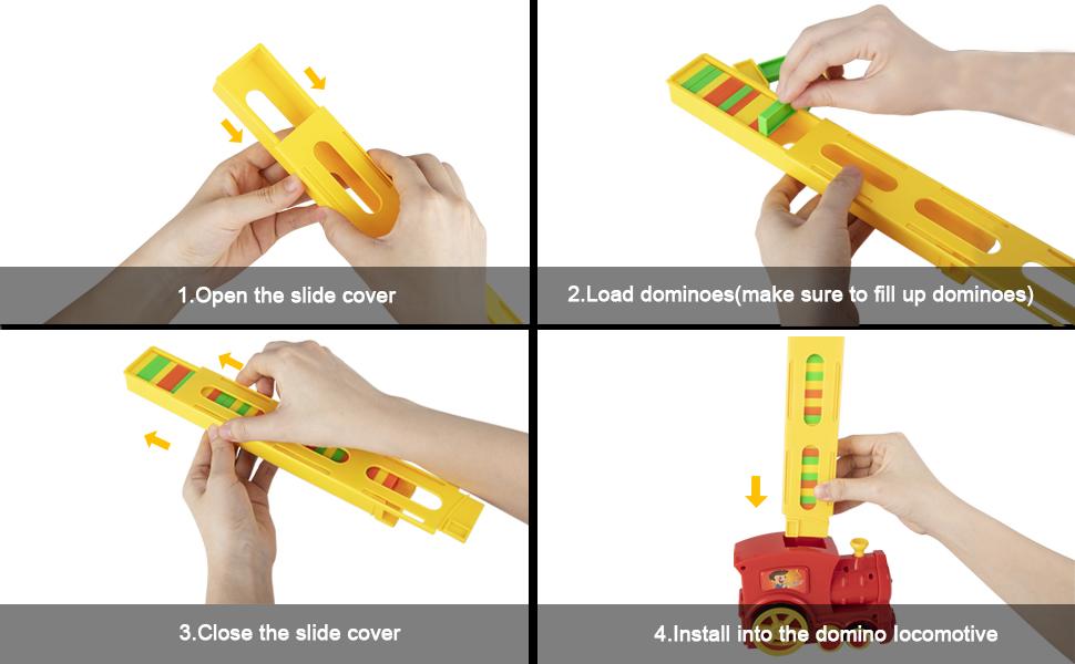 dominos,dominoes set,dominoes for kids,dominoes,domino train set for kids,train dominos game