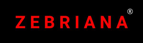zebriana logo