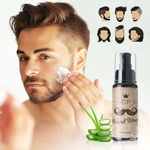 Beard Shaping Tools