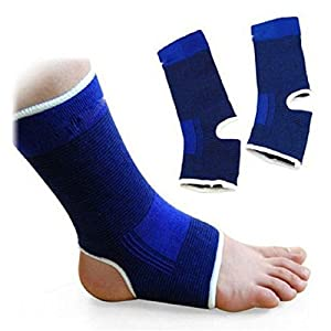 Sports Ankle wear and Supporter Compatible with Surgical and Sports Activity