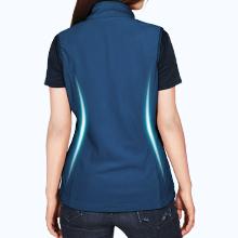 womens vest