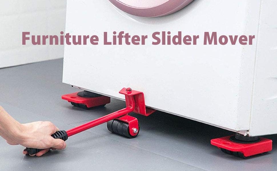Furniture Lifter Slider Mover