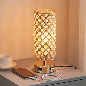 touch lamps bedside