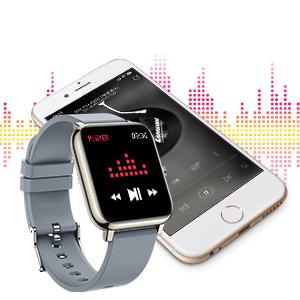 Mugo smart watch