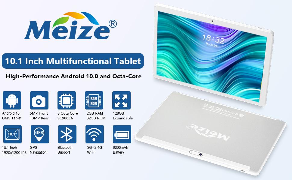 octa-core tablet