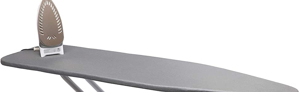 Ironing Board Cover Domena TA500//600 Fits any ironing board 120 cm x 42 cm